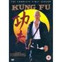 Kung Fu En Dvd Completa X Temporadas Box