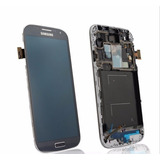 Pantalla S4 Display Touch Original Samsung I9500 Nueva