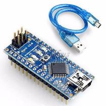 Arduino Nano V3.0 + 3pcs Easydriver