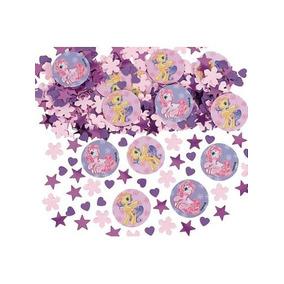 My Little Pony Table Top Confetti (1 /2oz Bolsa)