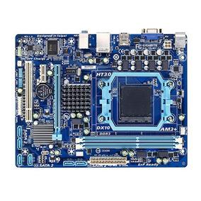 Placa-mãe Gigabyte Micro Atx P/ Amd Am3+ Ga-78lmt-s2, Ddr3