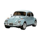 Juguete Vehículo Tamiya Rc Volkswagen Beetle
