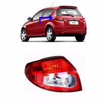 Lanterna Ford Ka Lado Esquerdo 2008 2009 2010 2011 2012