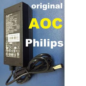 Fonte Original Monitor Tv Aoc Philips 12v 3a Tpv Adpc1236