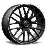 Llantas Mercedes Benz Aro 19 Amg A45 C63 A200 A250 C200 C300