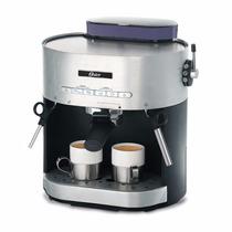 Cafetera Expresso / Capuccino Oster Bvstem7701-13 1.5 Litros