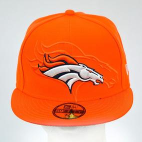 9fbbd819cb6b7 New Era Gorras Nfl Denver Broncos Naranja Oferta Color Primario ...