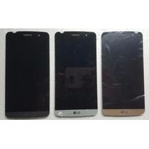 Display Lcd+touch Lg Zone X180g Dorado,gris,silver +envio