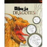 Libro: Dibuja Dragones