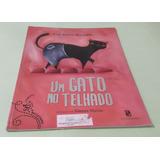 Um Gato No Telhado - Ana Maria Machado