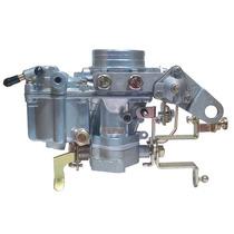 Carburador Chevette Chevy Marajó Gasolina 22804102 Novo