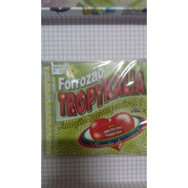 Vendo Cd - Forrozão Tropikália - Vol 7
