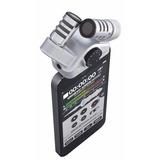 Microfono Estereo Xy Para Iphone Ipad Ipod Touch, Zoom Iq6