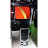 Computadores De Escritorio Completo Con Monitor De 17