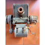 Motorreductor 1/2hp P/portón Levadizo/cortina