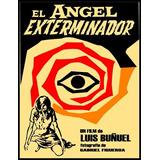 El Ángel Exterminador (luis Buñuel) Dvd