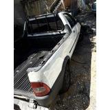 Fiat Strada Ano 2002 1.5 (sucata) Pra Retirar Peças Em Geral