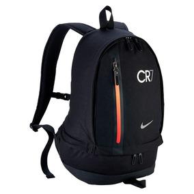 Mochila Masculina Cr7 Nike Ba5278-011