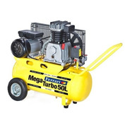 Compressor Ferrari 50l Mega Turbo 3cv Bivolt  Aac1010021