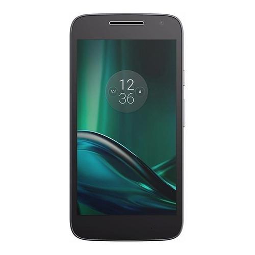 Motorola Moto G G4 Play 16 GB Negro 2 GB RAM