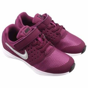 Tênis Infantil Nike Downshifter 7 (psv) (27 Ao 33)