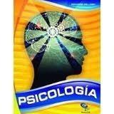 Libro Psicologia 4to Gerardo Relloso Edciones Co-bo Nuevo