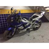 Motor Completo R1 - 2000 Com Nota Fiscal