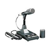 Microfone De Luxo Kenwood Mc 90 Zero