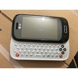 Celular Desbloqueado Lg Gt350 Querty Mp3 Novo