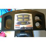 Cinta Caminadora Athletic Advanced 2 130kgs