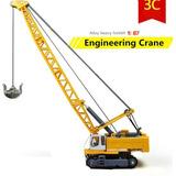 Grua Excavadora Por Cable Maquina Para Construcción 1/87