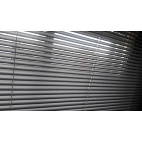 Cortinas Americanas Aluminio