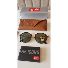 ee0504a384217 RayBan Collecin Gafas de Ver Round Icon RB2447V t