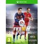 Fifa 16 Xbox One (fisico, Nuevo!)