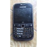 Samsung Chat 335 (gt-s3350) Leer!