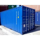 Contenedores Maritimos Containers Usado 20/40´ Bahía Blanca