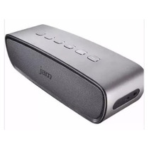 Caixa De Som Jam Heavy Metal Wireless Bluetooth Stereo Speak