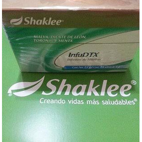 Shaklee Té Infugrass E Infudtx