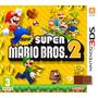 Juego New Super Mario Bros 2 Para Nintendo 3ds Nuevo Fisico