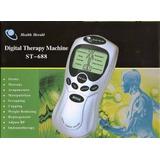 Gimnasia Pasiva Digital Therapy - Marca Tus Músculos