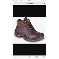 Zapatos De Seguridad Marcas Nazca , Edelbrok , Defender