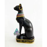 Bastet Diosa Egipcia En Forma De Gato