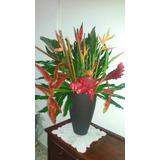 Ramo Surtido De Flores Exoticas