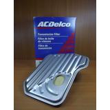 Filtro Caja Th-700 Electronica Original Acdelco