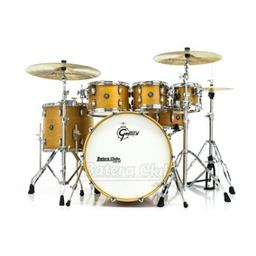 Bateria Gretsch Marquee Maple Series Satin Natural 22¨,8¨,10