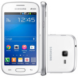 Celular Samsung Galaxy Trend Lite Duos S7392 Branco Seminovo