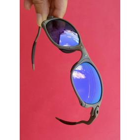 671cef12b0d4a Luva Haste 1 De Sol Oakley Juliet Oculos - Óculos De Sol Outros ...