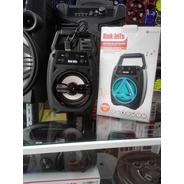 Bocina Portatil Bluetooth Link Bits Va319l