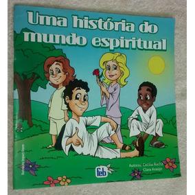 Uma História Do Mundo Espiritual