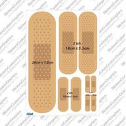 Adesivos Band-aid